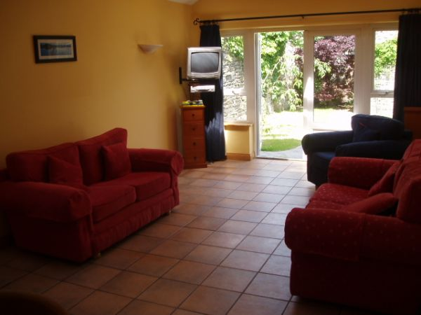 Ashe Street, Self Catering in Clonakilty, West Cork