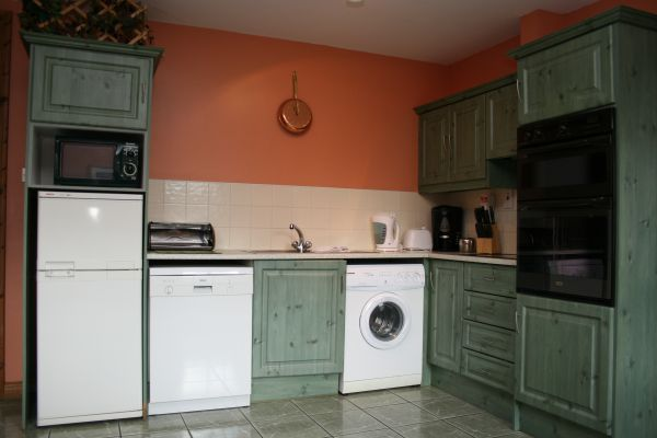 Conniebeg House, Self Catering, Clonakilty, West Cork - Kitchen Area