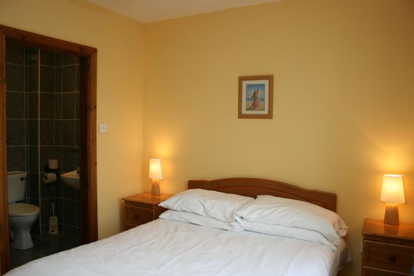 Conniebeg House, Self Catering, Clonakilty, West Cork - Bedroom A