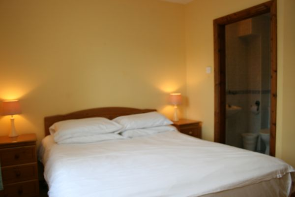 Conniebeg House, Self Catering, Clonakilty, West Cork - Bedroom B