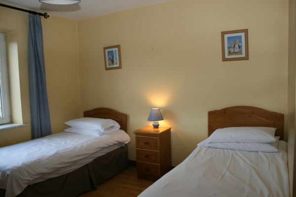 Conniebeg House, Self Catering, Clonakilty, West Cork - Bedroom C