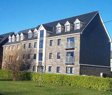 Self catering Apartments, Clonakilty